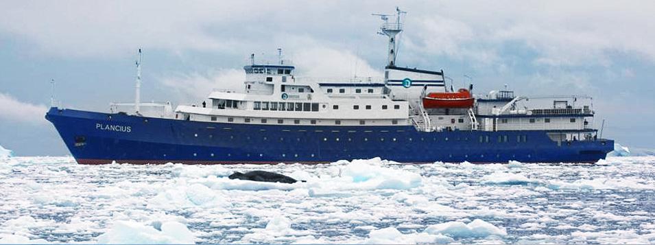 Rutas polares cruceros al rtico svalbard alrededor de las islas svalbard - Oficina mrw barcelona ...